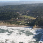 Oregon Beach Front RV Park