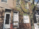 Vacant Philadelphia Single Family Row House