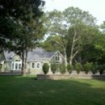 Suffolk, New York - Country Home 5 Acre Horse Farm