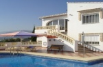 Spain Location Rental Luxury Spanish Villa